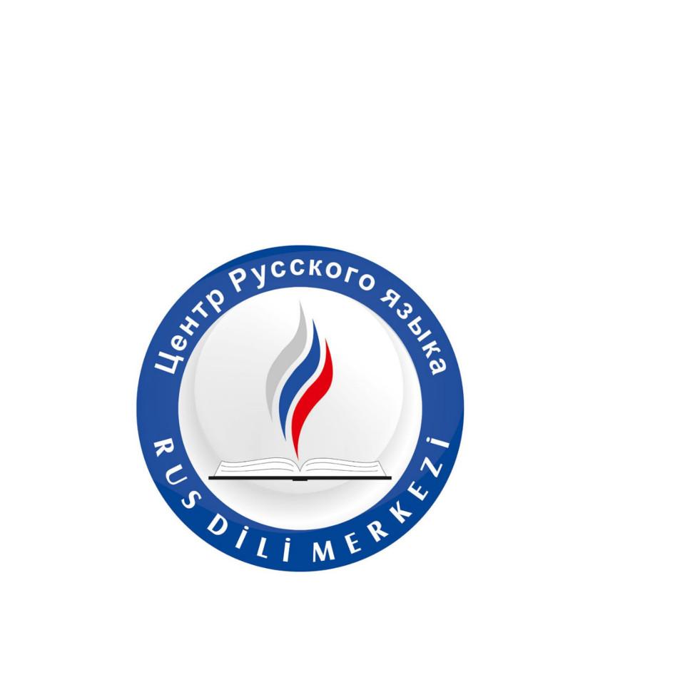 rus dili logo